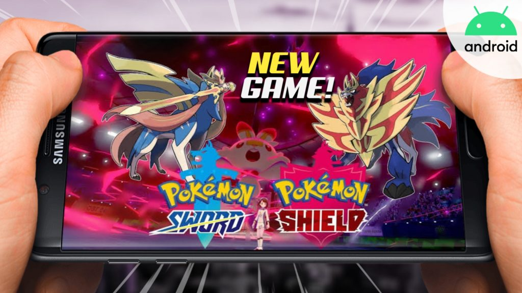 Pokemon Sword JioPlay For Android/iOS Download Now - NEW Game