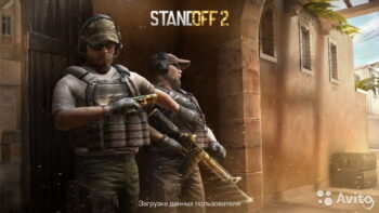 Standoff 2 for Android - Counter-Strike Clone Game on Play Store