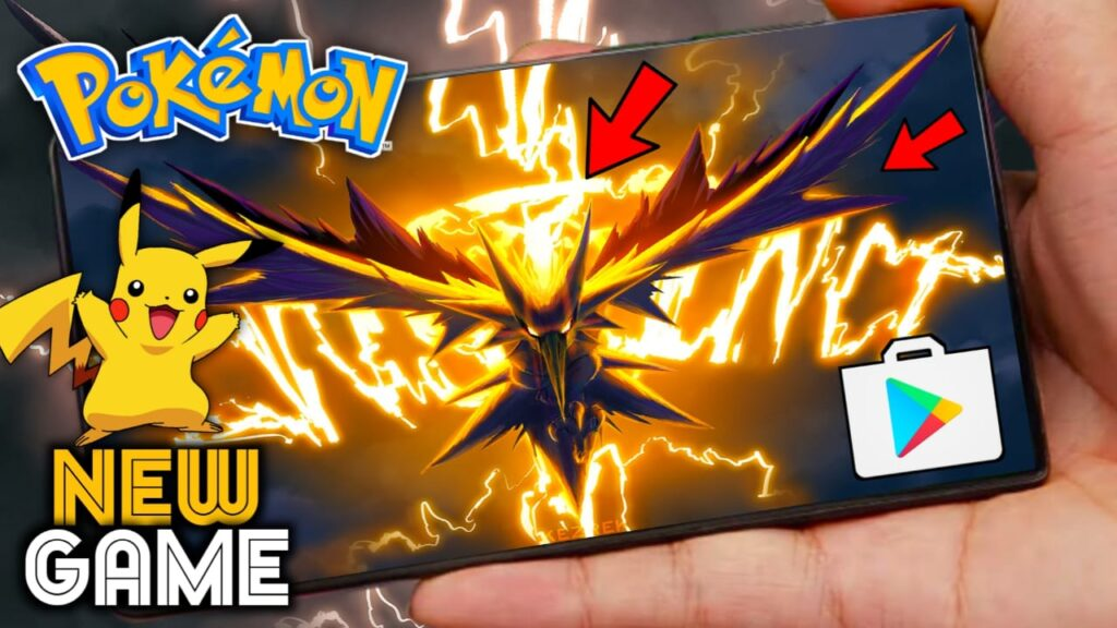 Pokemon Last Fire Red On Android Apk Download For Android
