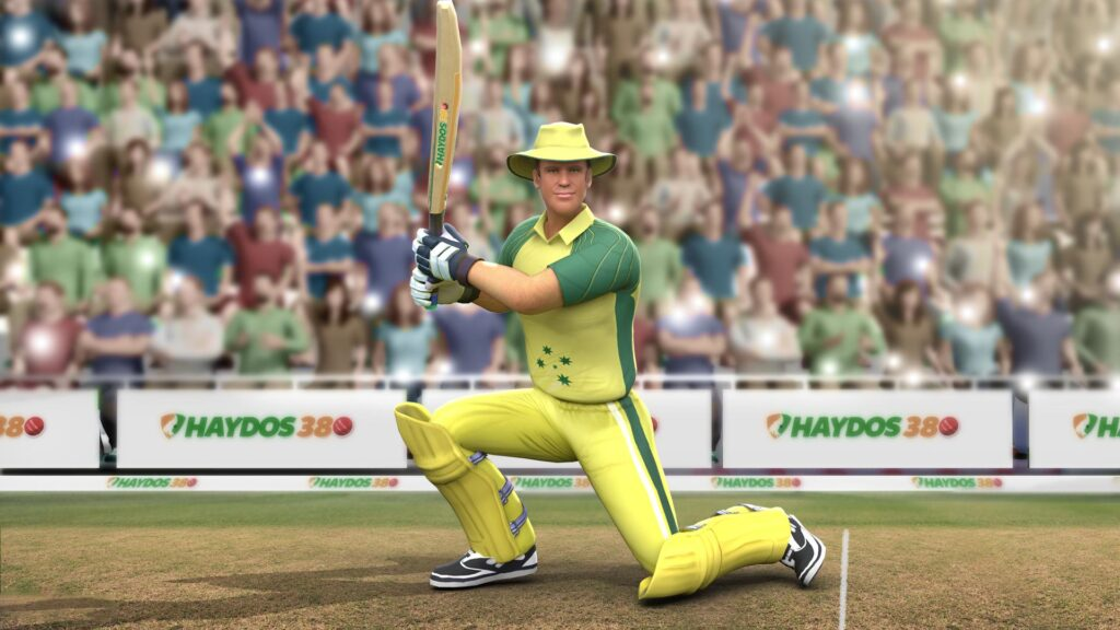 Haydos 380 For Android APK Download - New Cricket Game