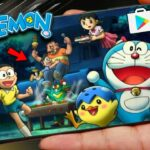 Download Best New Doraemon Games For Android and IOS