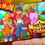 Pokemon Monster Crown for Android   Download APK   Latest Version